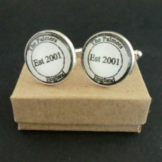wedding, cufflinks,keepsake